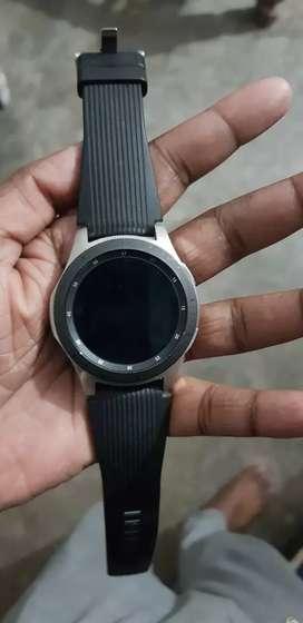 Samsung smart watch s3 frontier