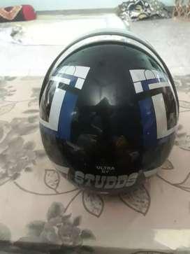 Helmet studds