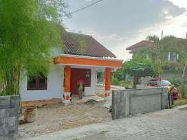 Rumah baki lokasi bagus