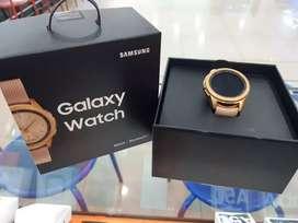 Samsung galaxy watch 42mm [SNPSTORE]