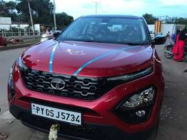 Tata Harrier BS6 2020 XZ+ DT well maintained for sale