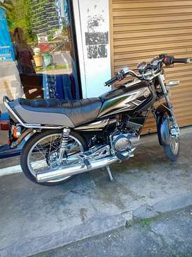 Rx king 2003 full crome