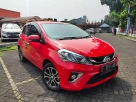 DAIHATSU SIRION LIKE NEW CAR KM 10RB AT TH 2018