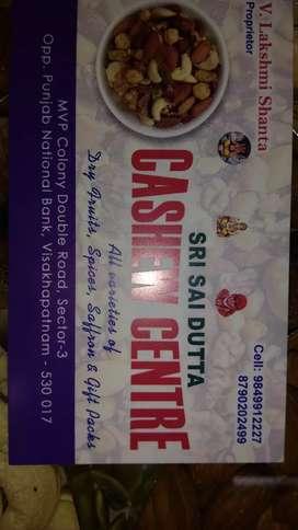 Dryfruits gift packs