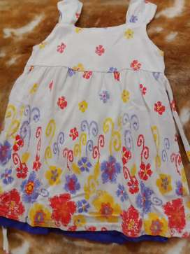 dress cantik by hippo baby
