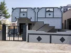 2 Bhk Independent house near gayatri nagar, Jilellaguda