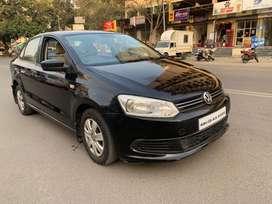 Volkswagen Vento 2010-2013 IPL II Petrol Trendline, 2011, Petrol