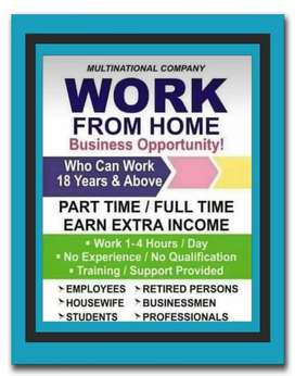 Good Earning with Business.