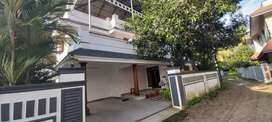 Kadavanthara near tokache 8cent 3000sqt 4bhk house 2cr