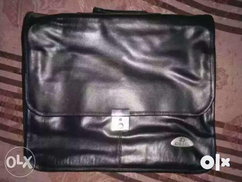 Diesel brand new laptop bag 0