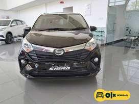 [Mobil Baru] PROMO Gebyar Daihatsu Sigra 2019