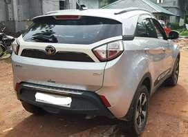 Tata Nexon 2019 Diesel 17000 Km Driven