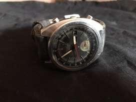Seiko Automatic Chronograph 6139 RARE