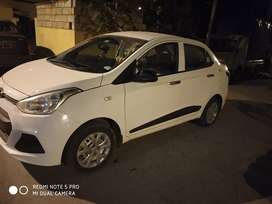 I am selling my Hyundai Xcent