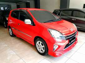 Agya 2014 TRD Improvement Edition [DEPE 12JT]