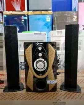 Speaker Bluetooth GMC -886F MURAH n MANTAP