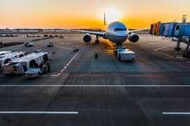Urgent Requrment For Airport Jobs