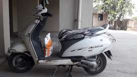 Honda activa HET K