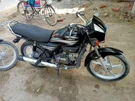 V nice choice bike