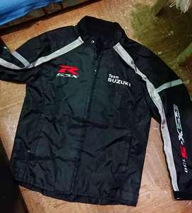 Jaket Suzuki GSX-R/S