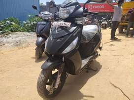Good Condition Hero Maestro EDGE with Warranty |  5854 Bangalore
