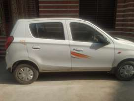 Good condition less used Alto 800 LXI for sell