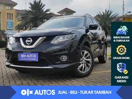 [OLXAutos] Nissan Xtrail 2.5 A/T 2014 Hitam