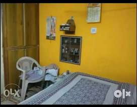 Fully Furnished One Room Set with attached Washroom at Sec44C, Chd