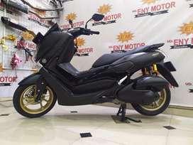03, Siap pakai! Yamaha NMAX 155cc Non ABS 2019 - Eny Motor