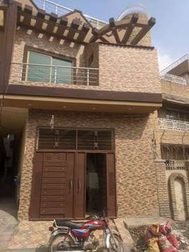Furnished house for sale in samnbad