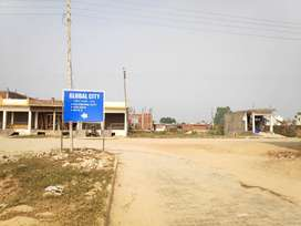 Land for sale in Mohali starting at just 16.56 lakhs