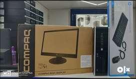 HP Branded Desktop i3 2nd/4gb/500gb/DVD\@9750