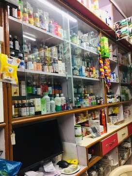 Pharmacist requiment sukhsagar nagar