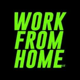 Our company provides home work