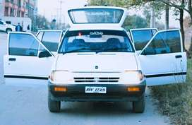 Suzuki Khyber White For Sell