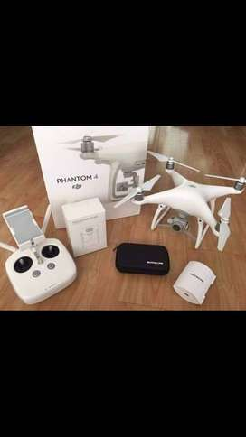 brand new phatom4 for sale with full accessories