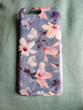 One plus 5 phone cover
