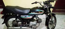 Hondyaz 2019 model just buy and ride