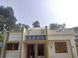 2BHK New House with 3.5 Cent For Sale 36 Lakhs only