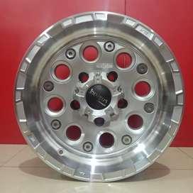 Velg Mobil Feroza, Taft dll Type DUFFY 521 HSR R15