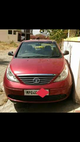 Tata Indigo Manza, Fully loaded, AC, power steering, 1st Owner