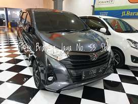 Toyota Calya G Facelift Th 2019 Manual Istimewa