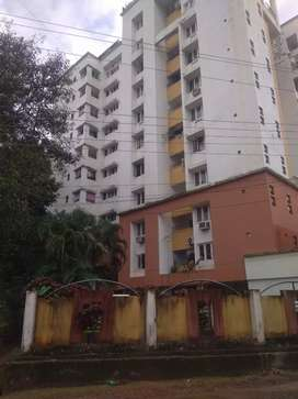 Flat for rent 3 bhk at M G Road and mannagudda