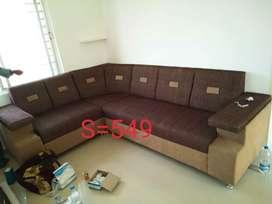 Ambika Steel furniture
