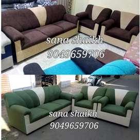 Swaroopi designing sofa set