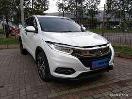 Honda NEW HRV E AT th 2018 Istimewa Terawat