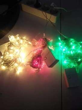 Lampu tubler rembow