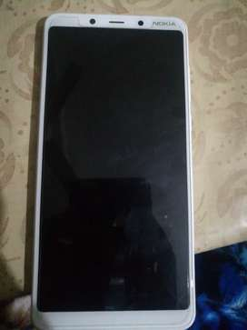 Nokia 3.1 Plus 10/10 condition 3gb 32gb with dual lens back camera
