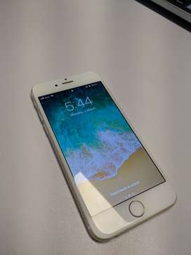 Iphone 6 64 Gb (PTA Approved)