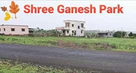 10000 sqft r zone plot in jejuri near MIDC purandar